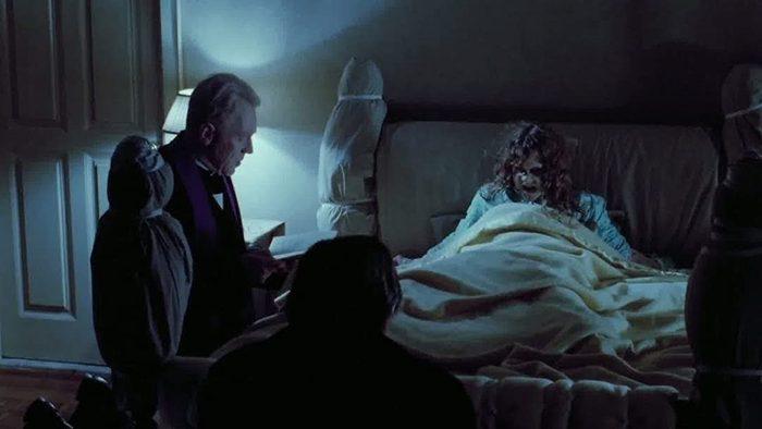 The Exorcist film still