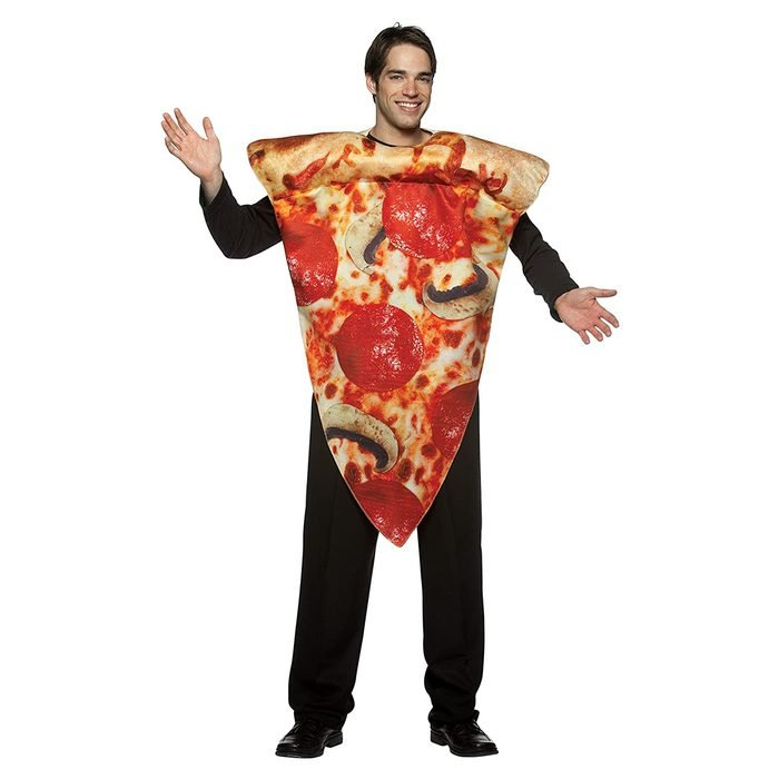 The Whole Pie Halloween Costume