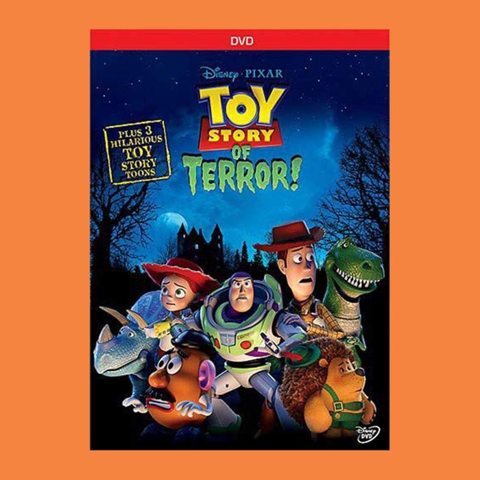 Toy Story Of Terror! (g)