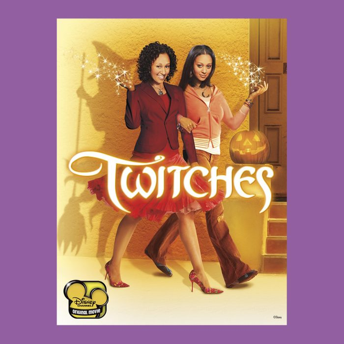 Twitches (pg)