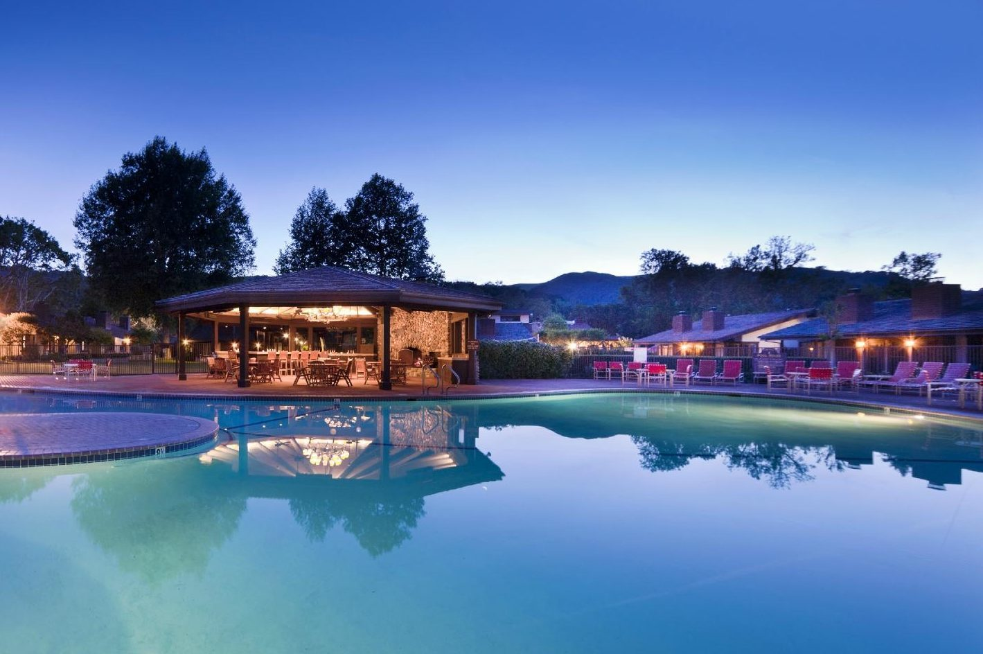 Alisal Guest Ranch & Resort, Solvang, California