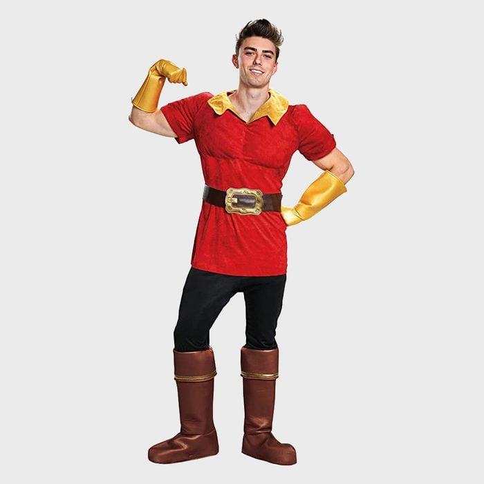 Beast Gaston Costume