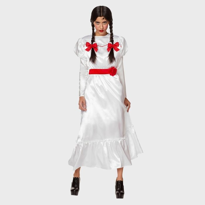 Anabelle Costume