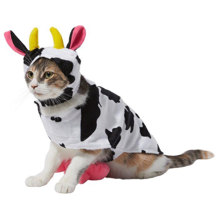 Cow Cat Costume