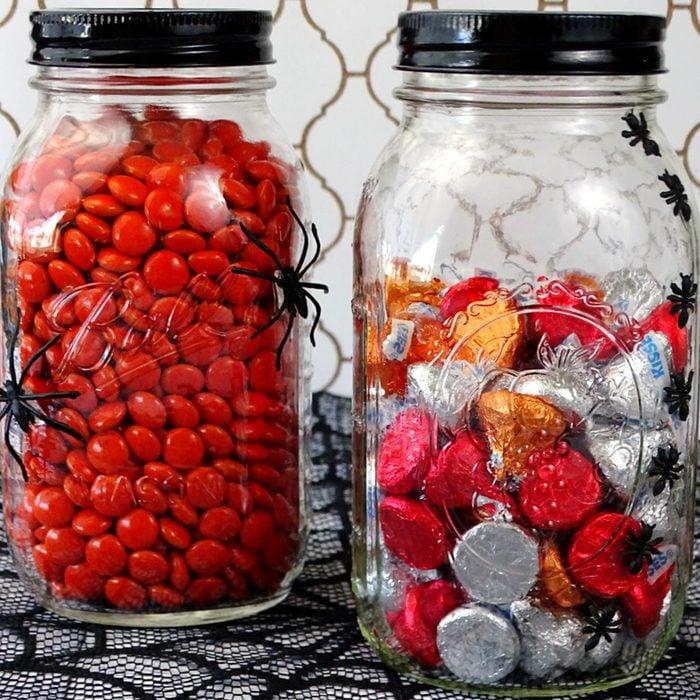 Creepy Candy Jars Jessica Holoka