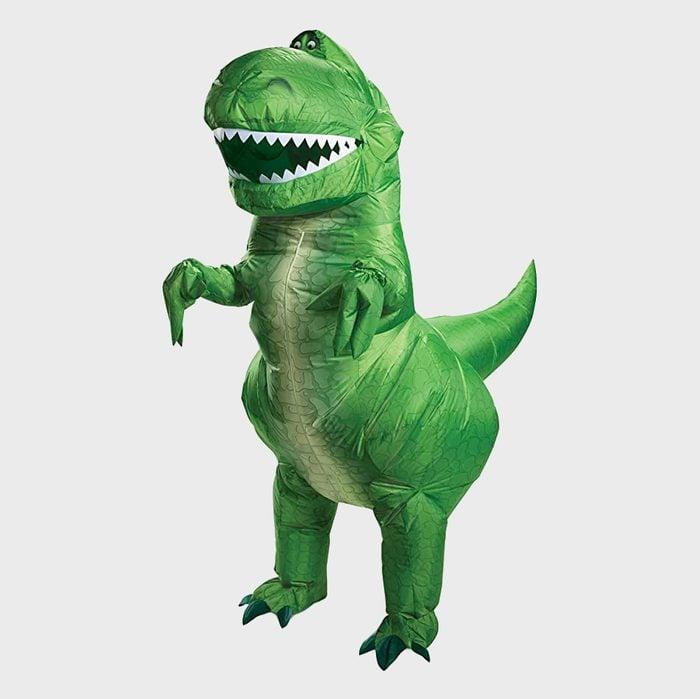 Toy Story Rex Halloween Costume