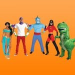The 43 Best Halloween Costumes for Disney Superfans