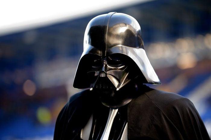 Everton FC v Manchester United - Premier League