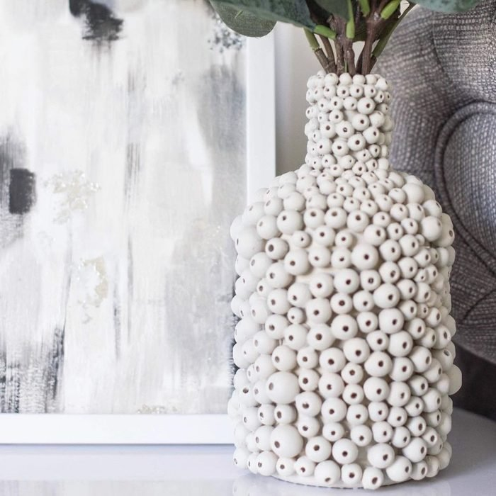 Eye Ball Vase