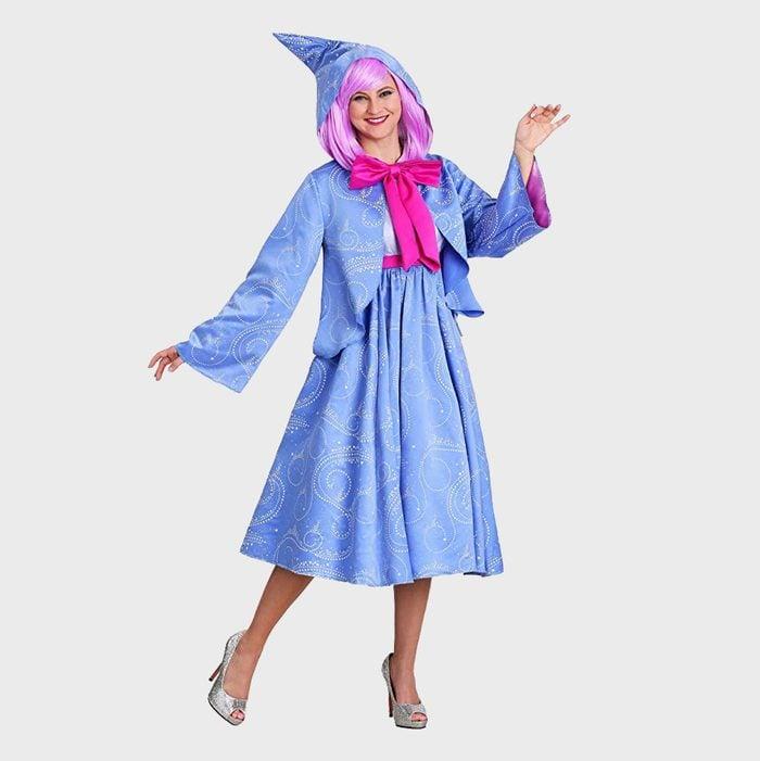 Fairy God Mother Costume