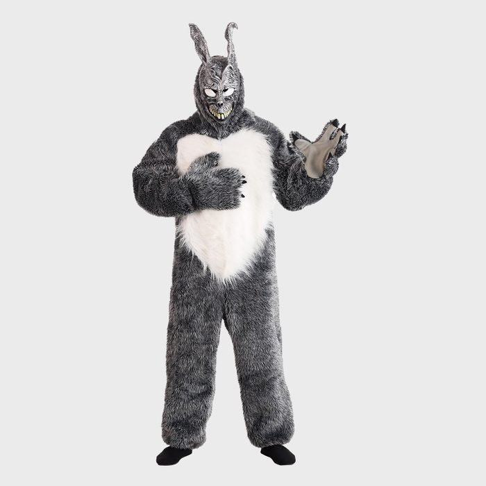 Frank Bunny Costume