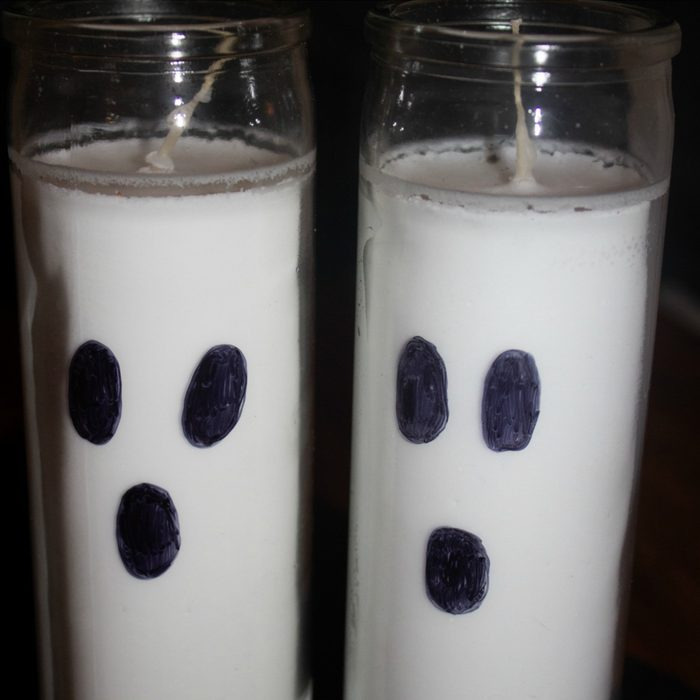 Ghost Candles Via Ourwabisabilife