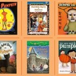 25 Spooky, Silly Halloween Books for Kids