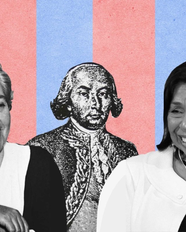 Three hispanic figures you didn't learn about in history