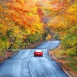 12 Easy Fall Day Trips From Major U.S. Cities