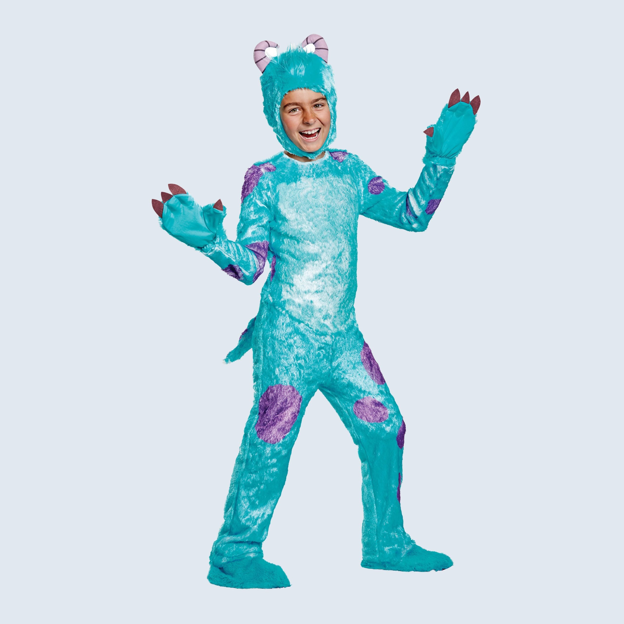 monster costume Halloween costumes and decorations