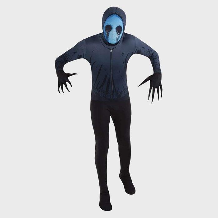 eyeless jack Costume