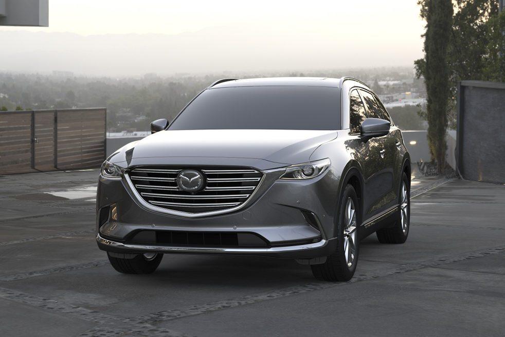 2020 Mazda CX-9 Signature