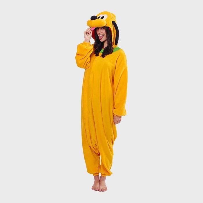 Disney Pluto Costume
