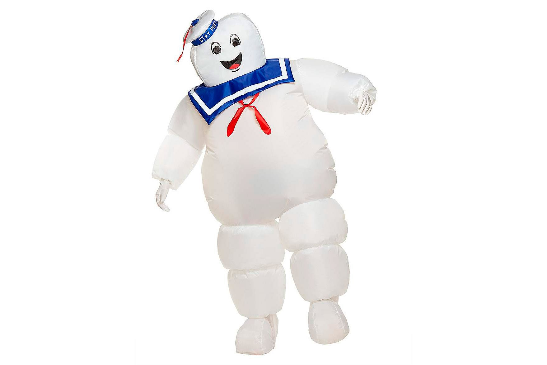stay puft halloween costume