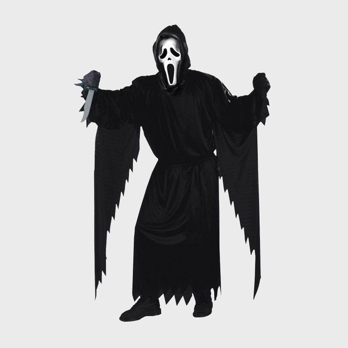 Scream Costume