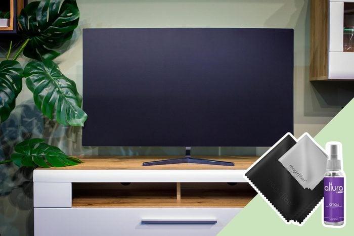 Electronic screens