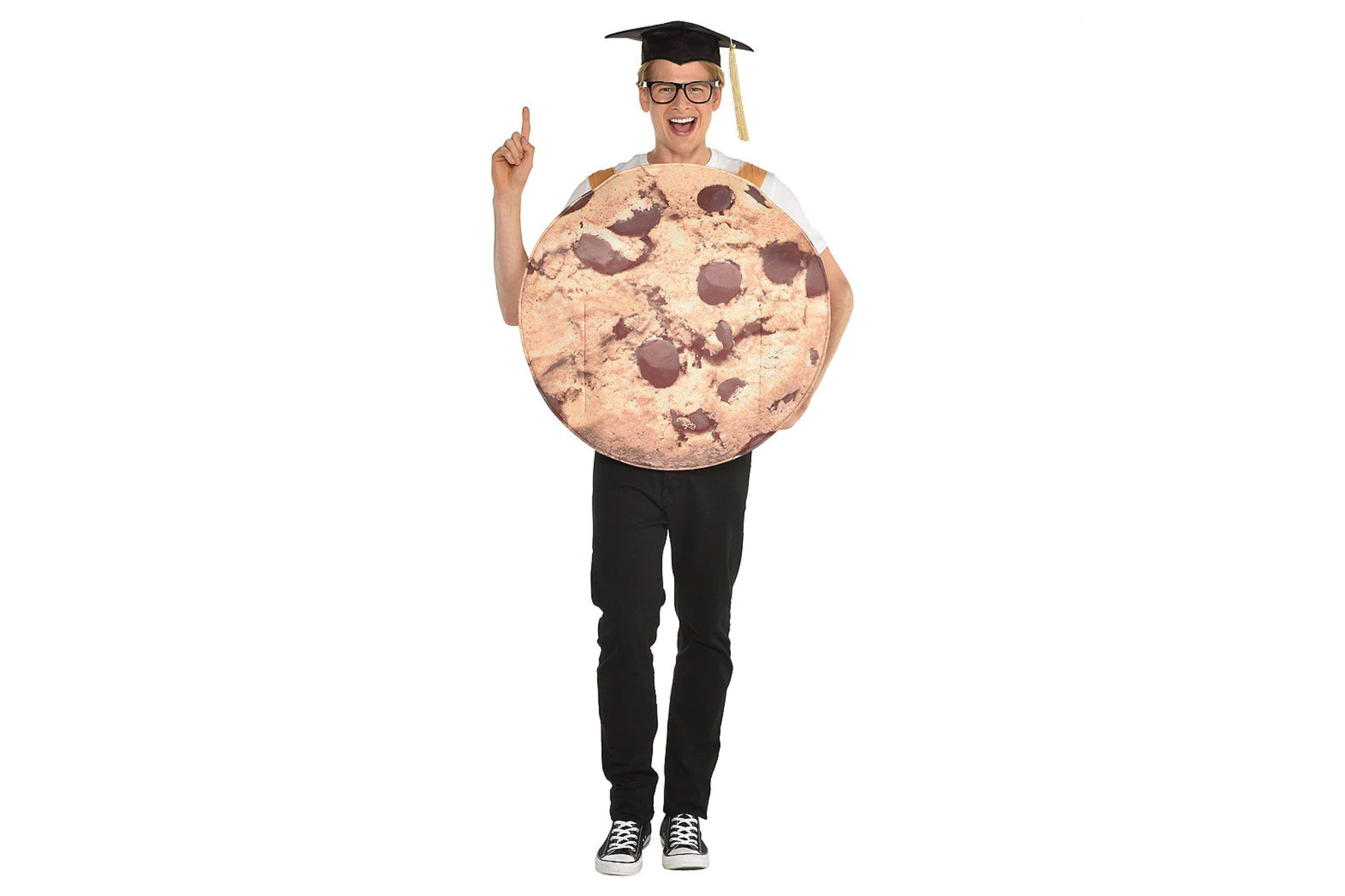 smart cookie halloween costume