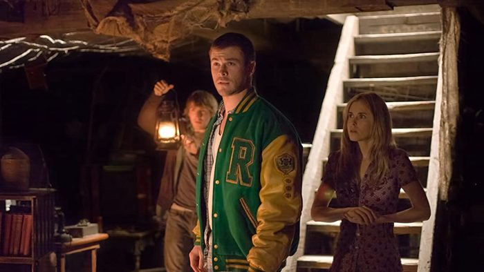 The Cabin In The Woods film stills