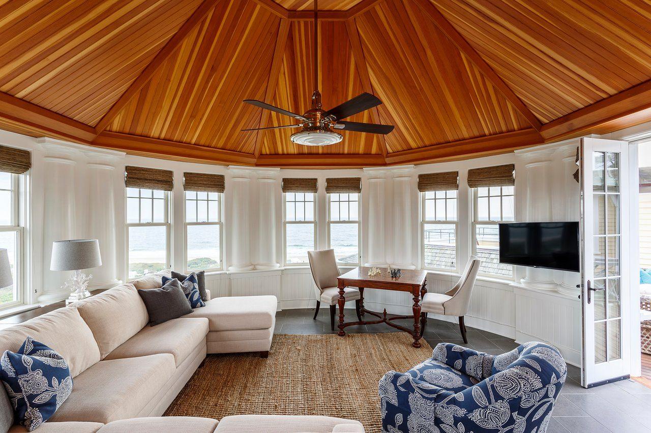 The Ocean House, Watch Hill, Rhode Island