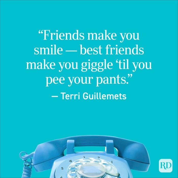 Friends your best Your Best