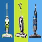 15 Best Vacuum Mop Combos with Near-Perfect Reviews from Amazon