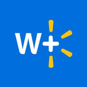 walmart plus logo