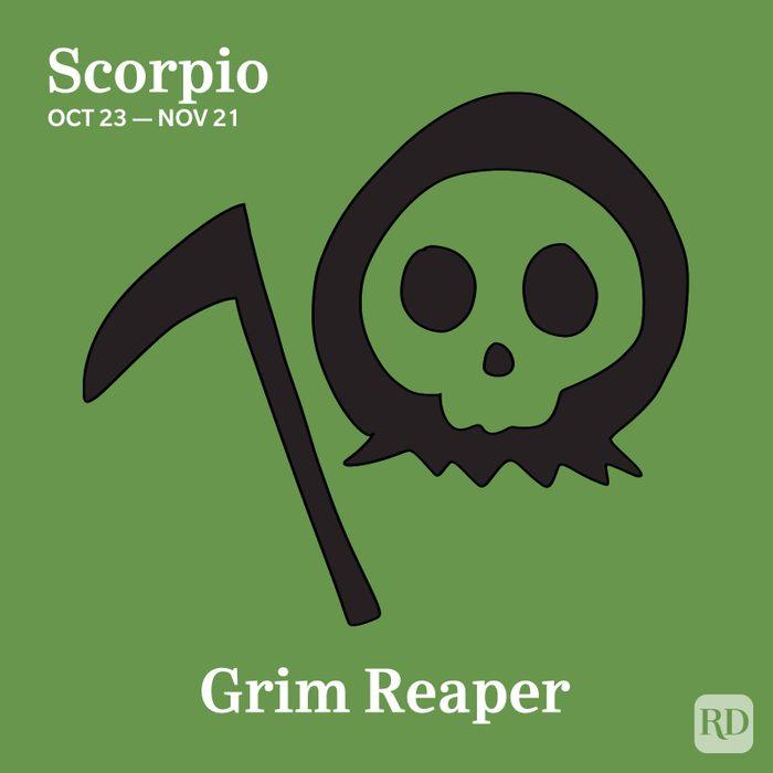 Zodiac Halloween Costumes Scorpio