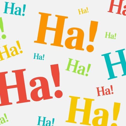 101 Short Jokes Anyone Can Remember