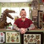 Incredible Generosity Makes Red Handed Tattoo in Shreveport the Nicest Place in Louisiana