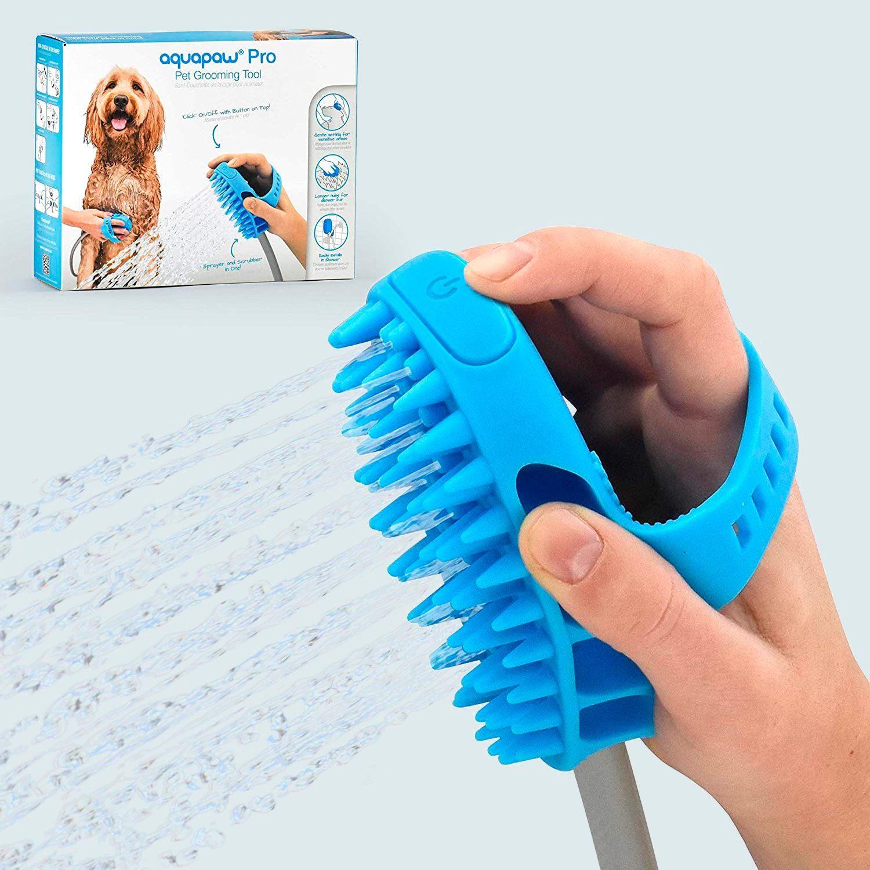 Aquapaw Pro Pet Bathing Tool