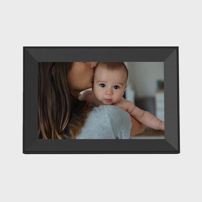 Aura Carver Smart Digital Picture Frame