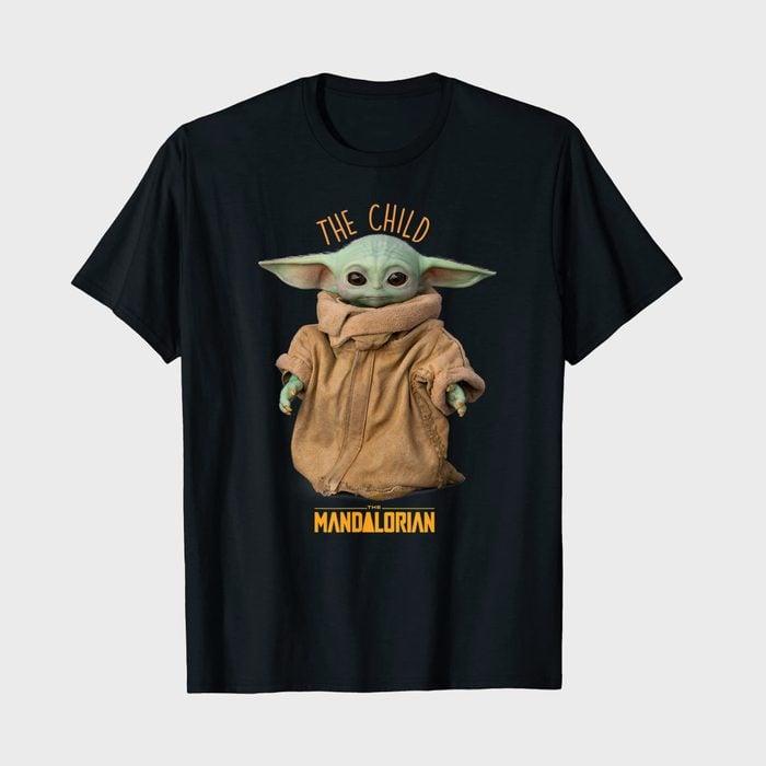 Baby Yoda T Shirt