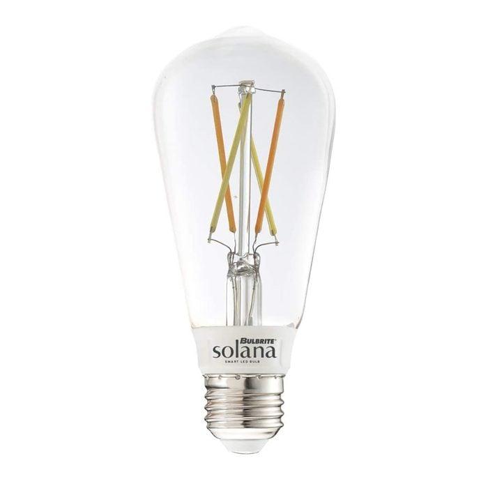 Bulbrite Solana Wi Fi Led Smart Bulbs