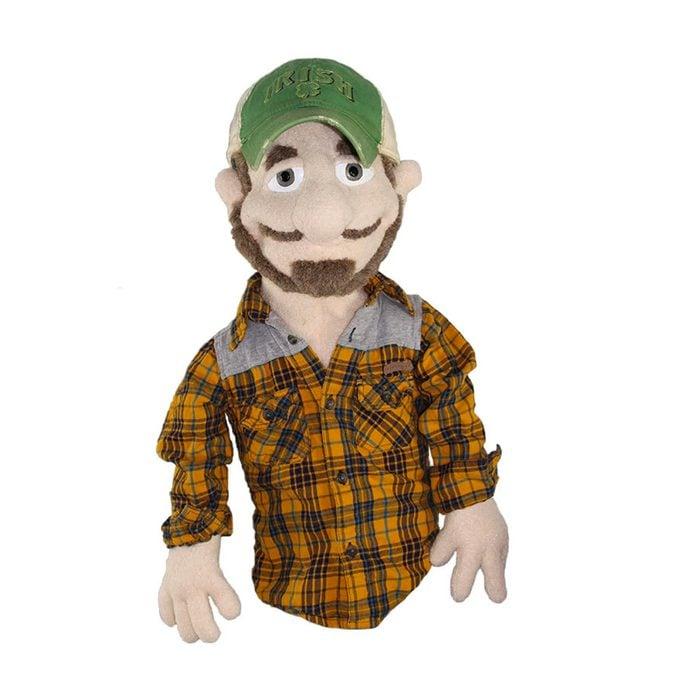 Custom Look Alike Puppet