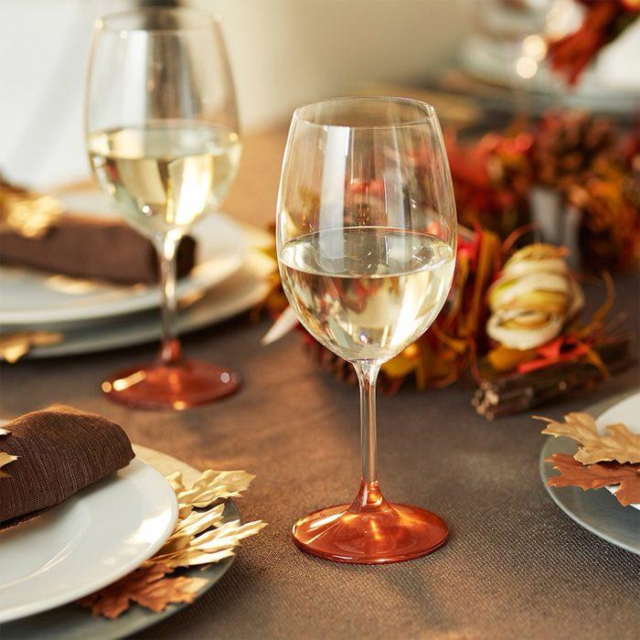 Diy Copper Wine Glasses