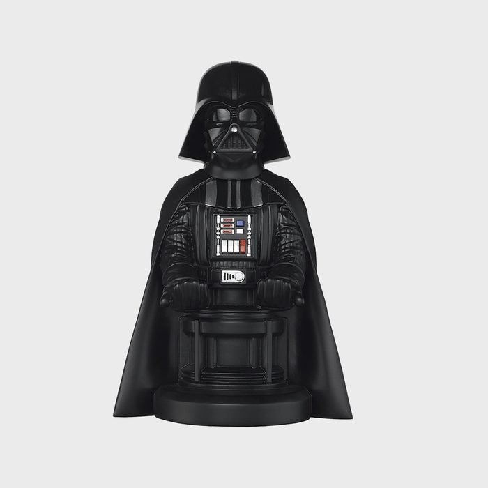 Darth Vader Controller And Device Holder