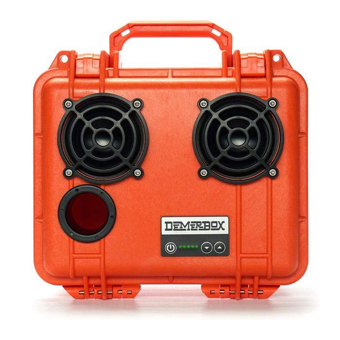 Demerbox Outdoor Bluetooth Speakers