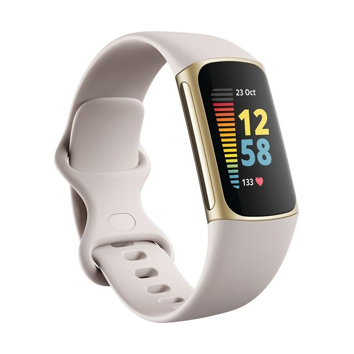 Fitbit Charge 5 Advanced Fitness Tracker With Gps