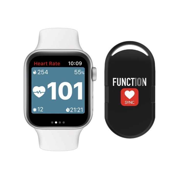 Function Heartsync For Apple Watch