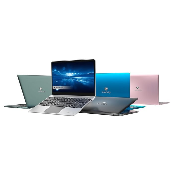 Gateway 14.1 Inch Ultra Slim Notebook