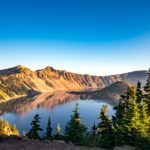 The Prettiest Lake in Every State