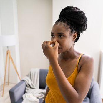 10 House Smells You Should Never Ignore