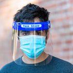 Do Face Shields Really Help Stop Coronavirus?