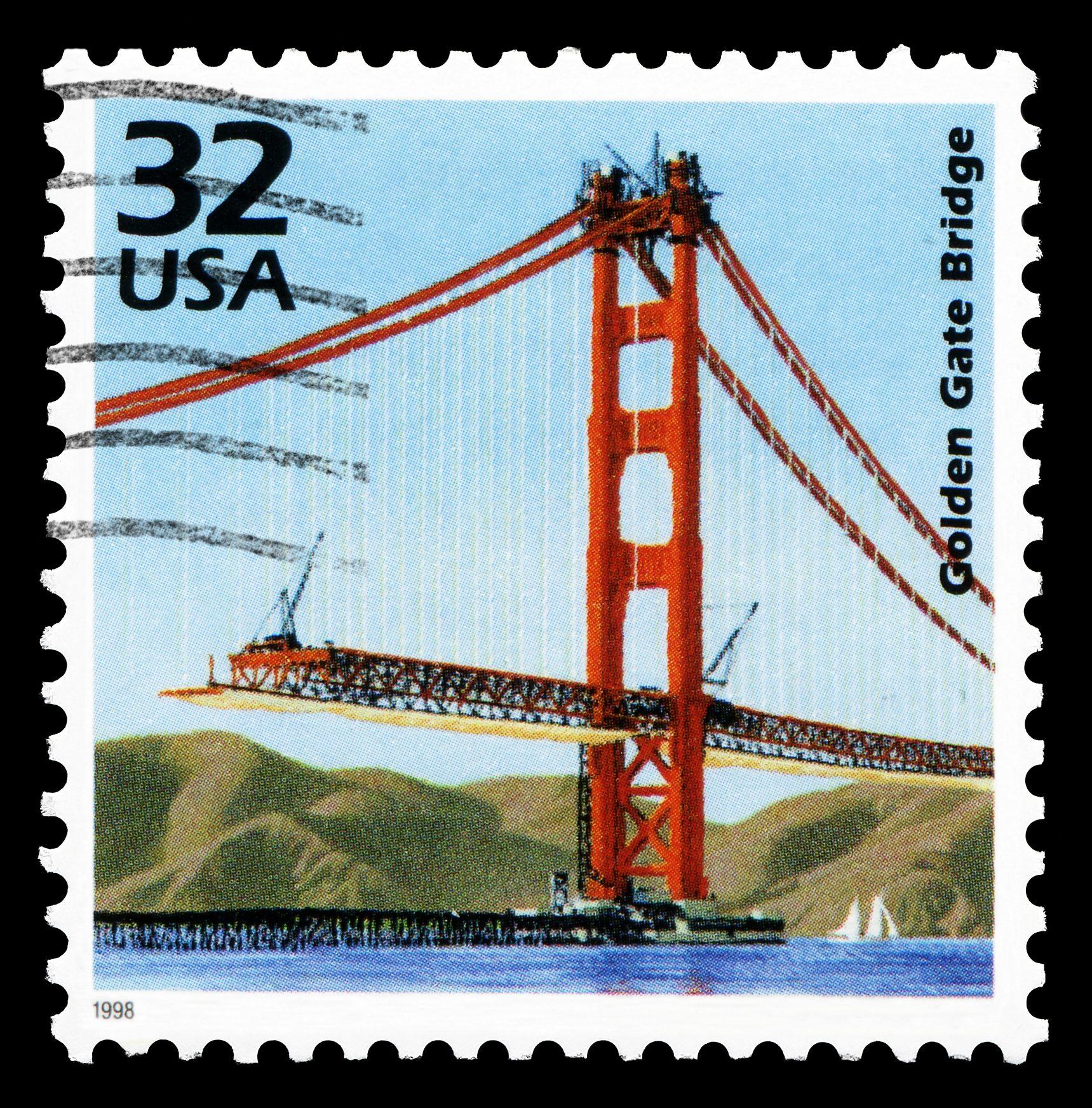 Golden Gate Bridge (XXLarge)